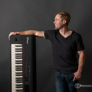 Jeremy McBee - Singing Pianist in Austin, Texas