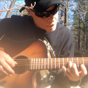 Jeremy Owen - Guitarist in Belmont, New Hampshire