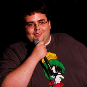 Jeremy Smith - Stand-Up Comedian in Kansas City, Missouri