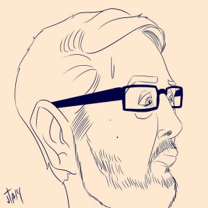 Jeremy The Artist - Caricaturist in Austin, Texas