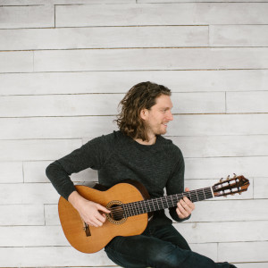 Jeremy Verwys - Classical Guitarist / Guitarist in Grand Rapids, Michigan