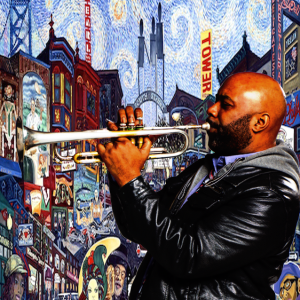 Jermaine Miles - Trumpet Player / Brass Musician in Philadelphia, Pennsylvania