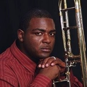 Jerome Benson - Trombone Player in Elizabeth City, North Carolina