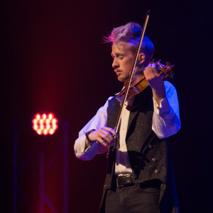 Jerome Eulentrop - Violinist in Franklin, Tennessee