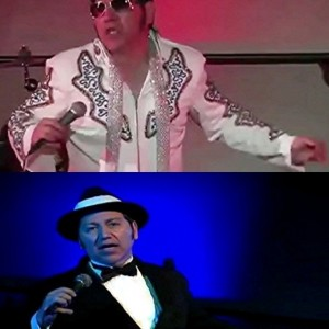 Jerry Armstrong - Singing Telegram / Impersonator in Chicago, Illinois