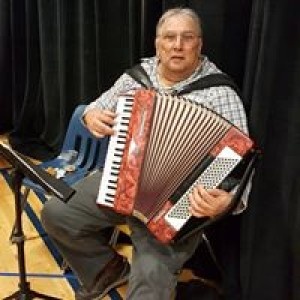Jerry Droleski - Accordion Player in Elmira, New York