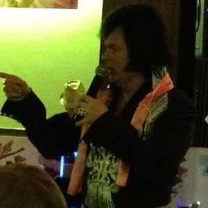 Jerry Elvis Vegas - Elvis Impersonator in Oak Lawn, Illinois