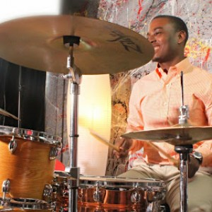 Jerry Jerome - Drummer in Fort Lauderdale, Florida