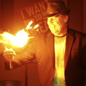Jerry Langford - Illusionist / Halloween Party Entertainment in Lake Forest, California