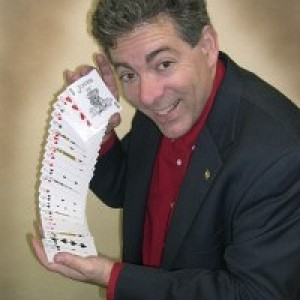 Jerry Lazar - Strolling/Close-up Magician / Comedy Magician in Los Angeles, California