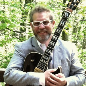 Jerry Linger | Jazz Guitar - Jazz Guitarist in Cincinnati, Ohio