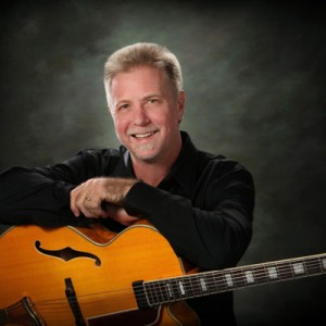 Jerry Lynn Guitar - Jazz Guitarist / Guitarist in Silver Spring, Maryland