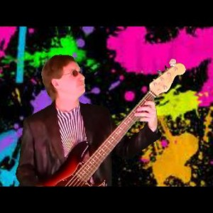 Jerry Paswaters - Bassist in Springfield, Missouri