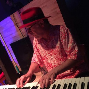 Jerry Pellegrino - Jazz Band / Keyboard Player in Torrance, California