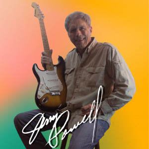 Jerry Powell - Singing Guitarist in Mobile, Alabama