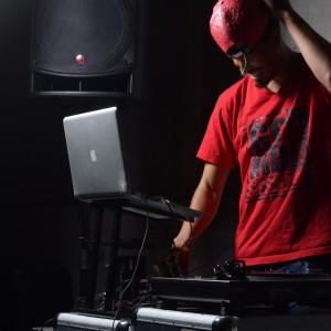 Jersey The DJ - DJ in Washington, District Of Columbia