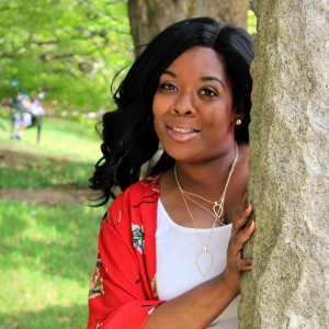 JerVonne L. Barrow - Gospel Singer in Richmond, Virginia