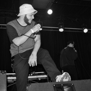 JerZV - One Man Band in Tampa, Florida