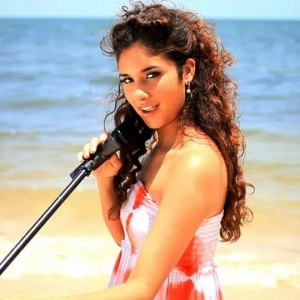 Jesenia Ivy - Singer/Songwriter in Miami, Florida