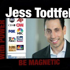 Jess Todtfeld - Motivational Speaker in New York City, New York