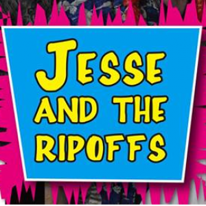 Jesse and the Ripoffs - Cover Band in Cincinnati, Ohio