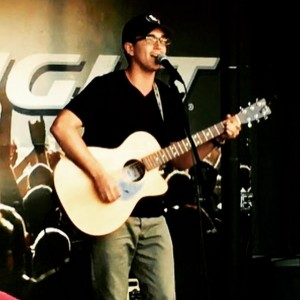 Jesse Byers - Singing Guitarist / Acoustic Band in Riverview, Florida