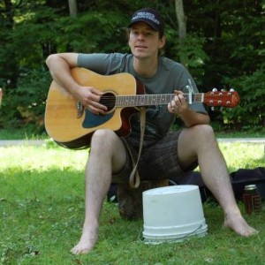 Jesse Christensen - Singing Guitarist / Wedding Musicians in Thunder Bay, Ontario