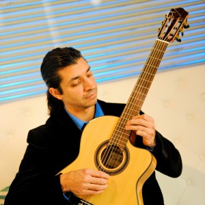 Jesse Christian Hendricks - Guitarist / Classical Guitarist in Stockton, California