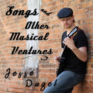 Jesse Dagel - Guitarist in Ocheyedan, Iowa