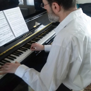 Jesse Feinberg - Classical Pianist / Pianist in Brunswick, Maine