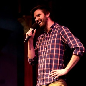Jesse Fernandez - Comedian in San Francisco, California