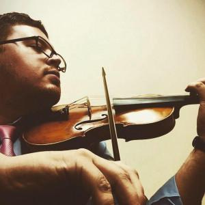 Jesse Gomez, Violin - Violinist in Kenosha, Wisconsin