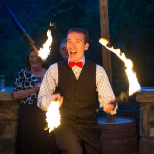 Jesse Joyner Juggling - Juggler / Outdoor Party Entertainment in Richmond, Virginia