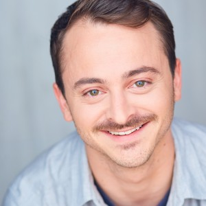 Jesse Kendall - Actor in Chicago, Illinois