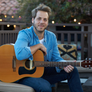 Jesse Macht - Singing Guitarist / Americana Band in Los Angeles, California