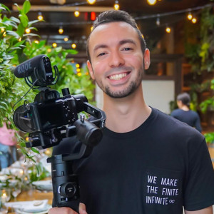 Jesse O. Visuals - Videographer in Tarrytown, New York