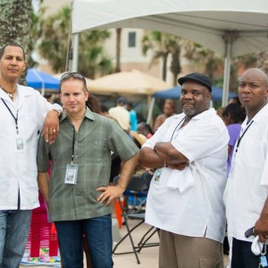 The Groov - Jazz Band in Jacksonville, Florida