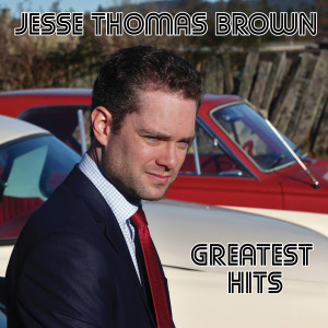 Jesse Thomas Brown - Singing Pianist in Victoria, British Columbia