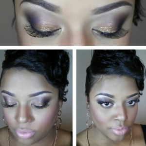 Jessica D Gauthier - Makeup Artist in Dallas, Texas