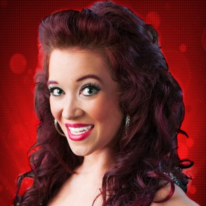 Jessica Jane - Entertainer & Magician - Magician / College Entertainment in Pigeon Forge, Tennessee