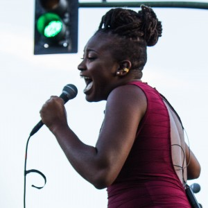 Jessica Lá Rel - Soul Singer / R&B Vocalist in Oakland, California