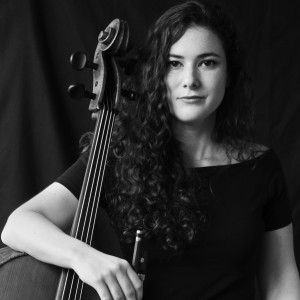 Jessica Lee - Cellist in San Antonio, Texas