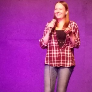 Jessica Leigh - Comedian in Boston, Massachusetts