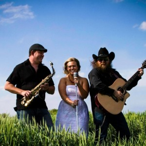 Jessica Lewis and The Midnighters - Country Band in Waco, Texas