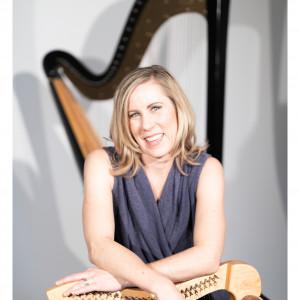 Jessica Schaeffer, Harp - Harpist in Dayton, Ohio