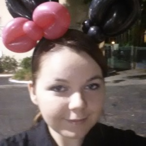 Jessica The Balloon Girl - Balloon Twister in Ocala, Florida