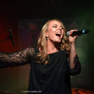 Jessica Towler vocalist  - Wedding Singer in Durham, Ontario
