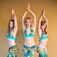 Jessica Walker & Belly Dance Tucson