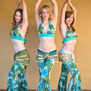 Jessica Walker & Belly Dance Tucson - Belly Dancer / Middle Eastern Entertainment in Tucson, Arizona
