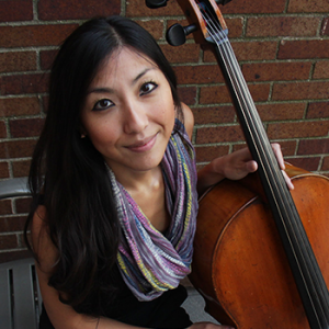 Jessica Wang - Cellist in New York City, New York